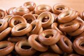Donut food — Stock Photo