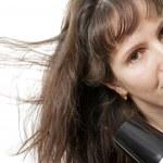 Women hair — Stock Photo #2591405