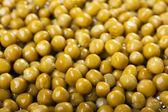 Green pea food — Stock Photo