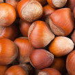 Hazelnut food - Stockfoto