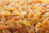 Nourriture aux raisins — Photo