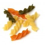 Colop pasta — Stock Photo