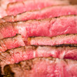 Grilled beefsteak — Stockfoto