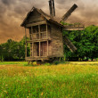 Windmill — Stock Photo #1063510