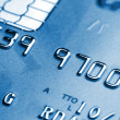 Credit card — Stockfoto