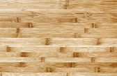 Wood bamboo texture — Stock Photo