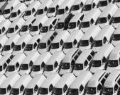 Auto's achtergrond — Stockfoto