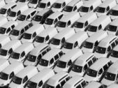 Auto — Stockfoto
