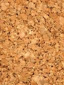 Cork texture — Stock Photo