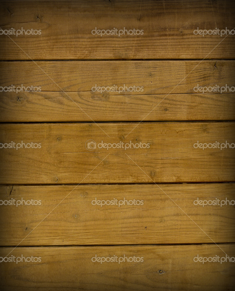 The brown wood texture with natural patterns  Stock Photo #1063803