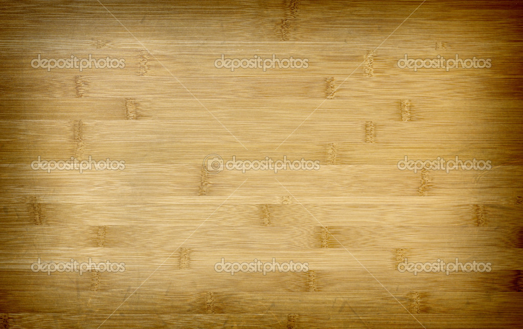 Fine close up detail of wood grunge bamboo texture floor  Foto de Stock   #1064002