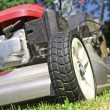 Lawn Mower — Stockfoto #1071033