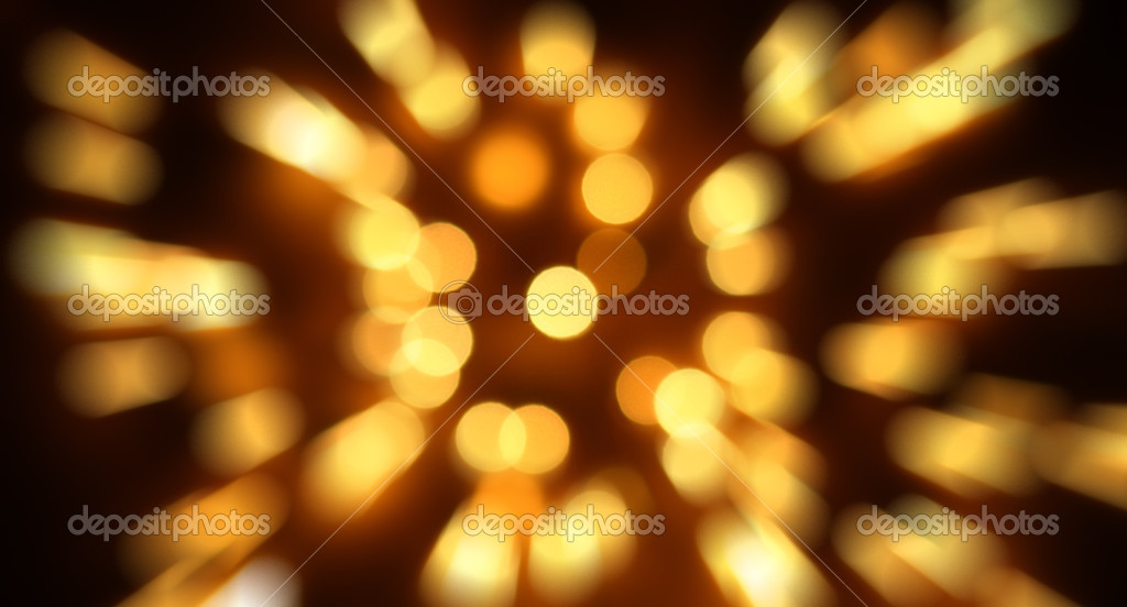 Fine image of abstract background blur light — Stock Photo #1079576