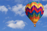 Air balloon — Stockfoto