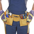 Tool belt — Stock Photo #1198728
