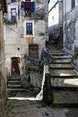 Ancient italian village — Stock Photo