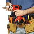 Tools for fine work - Stock Photo