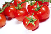 Red tomatoes — Stock Photo