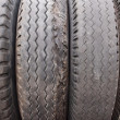 Old Tires — Stock Photo #1077993