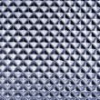 Macro of a Metal Texture - Stock Photo
