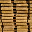 Timber Stack — Stock Photo