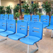Modern Waiting Area — Stockfoto #1147318