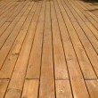 Wooden Deck — Stock Photo #1148063