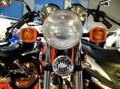 New Motorbikes — Stock Photo