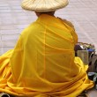 Stock Photo: Chinese Monk