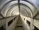 Underground Vault — Stock Photo