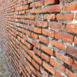 Old Brick Wall — Stock Photo #1306860