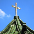 Catholic Shrine — Stock Photo