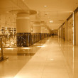Mall Interior — Stock Photo #1308430