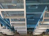 Modern Ceiling Design — Stock Photo