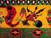 Native Tapestry — Photo