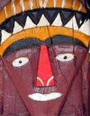 Tribal Decoration — Stock Photo