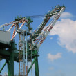 Large Container Crane — Stock Photo #1937477