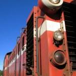 ������, ������: Vintage Diesel Engine