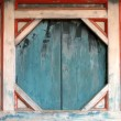Old Chinese Window — Stock Photo #1939255