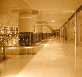 Mall Interior — Stock Photo