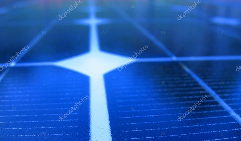 -- useful for alternative energy and environmental themes  Stock Photo #1939292