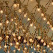 Royalty-Free Stock Photo: Large Chandelier