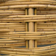 Detail of Bamboo Construction — Stock Photo #2194102