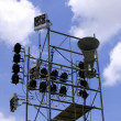 Stage Lights and Effects — Stock Photo #2197916