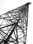 Large Powermast — Stock Photo