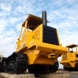 Heavy Construction Equipment — Stock Photo #2390661