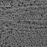 Porous abstract background — Stock Photo