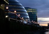 London Hall — Stock Photo