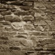 Royalty-Free Stock Photo: Old stone wall background