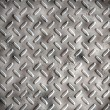Stock Photo: Tread plate